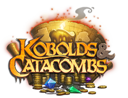 Kobolds & Catacombs