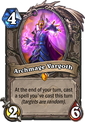 Archmage Vargoth