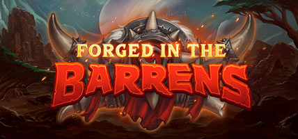 Forget in the Barrens strategy deck best