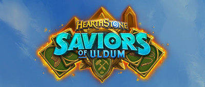 Saviors of uldum free cards pack